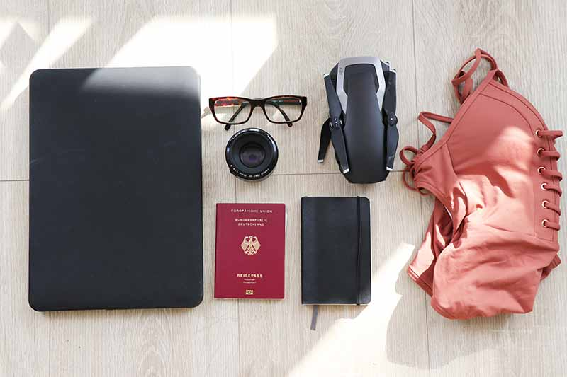 Best new travel accessories for 2020