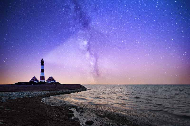 Image of Key West Lighthouse