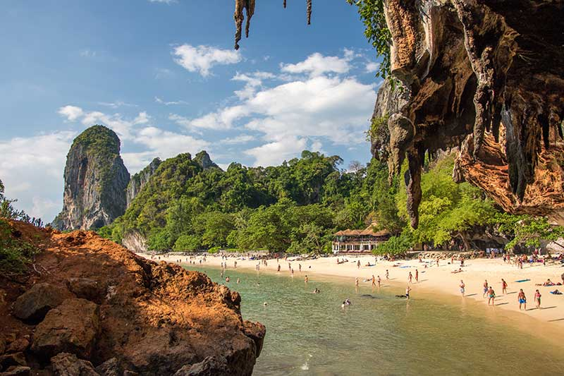 The Most Beautiful Islands Beaches In Thailand To Visit