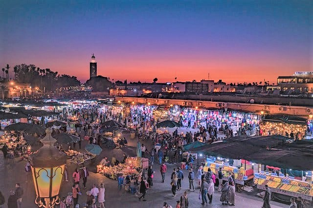 the Best Places to Visit in Morocco